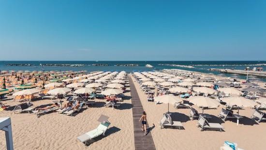 Offerta estate 2018 a Cattolica