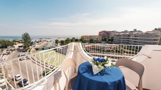 Offerta Pasqua  hotel Cattolica